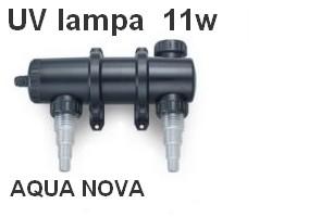UV sterilizéry 5 , 9 , 11 , 18 a 36 w